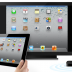 iPadテレビ出力設定